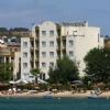 ÖZAK HOTEL
