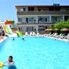 Şahser Aquapark Apart
